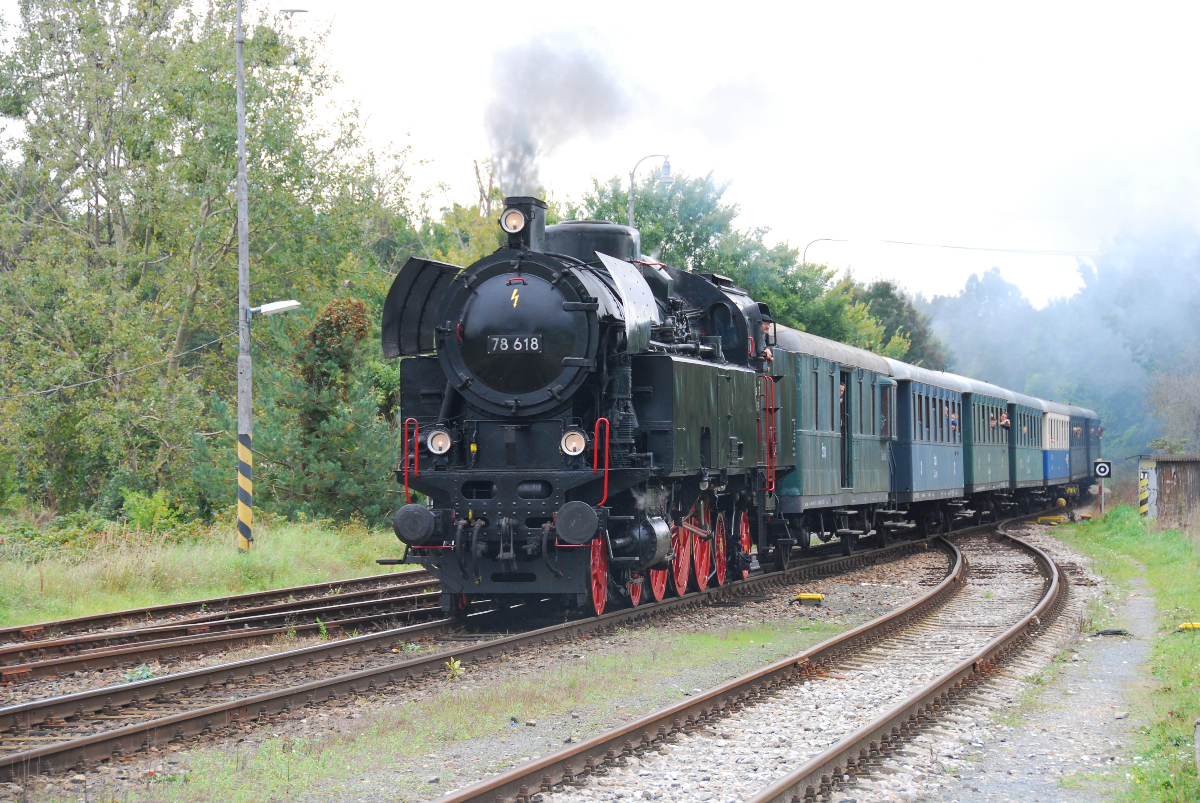 Rakouská - 78.618