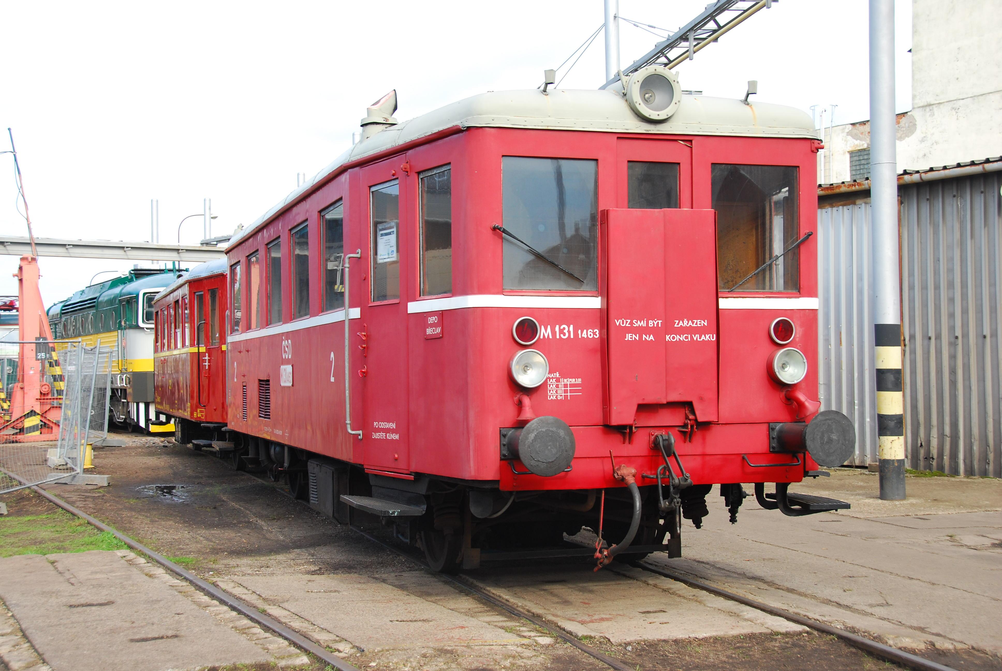 Hurvínek - M131.1463