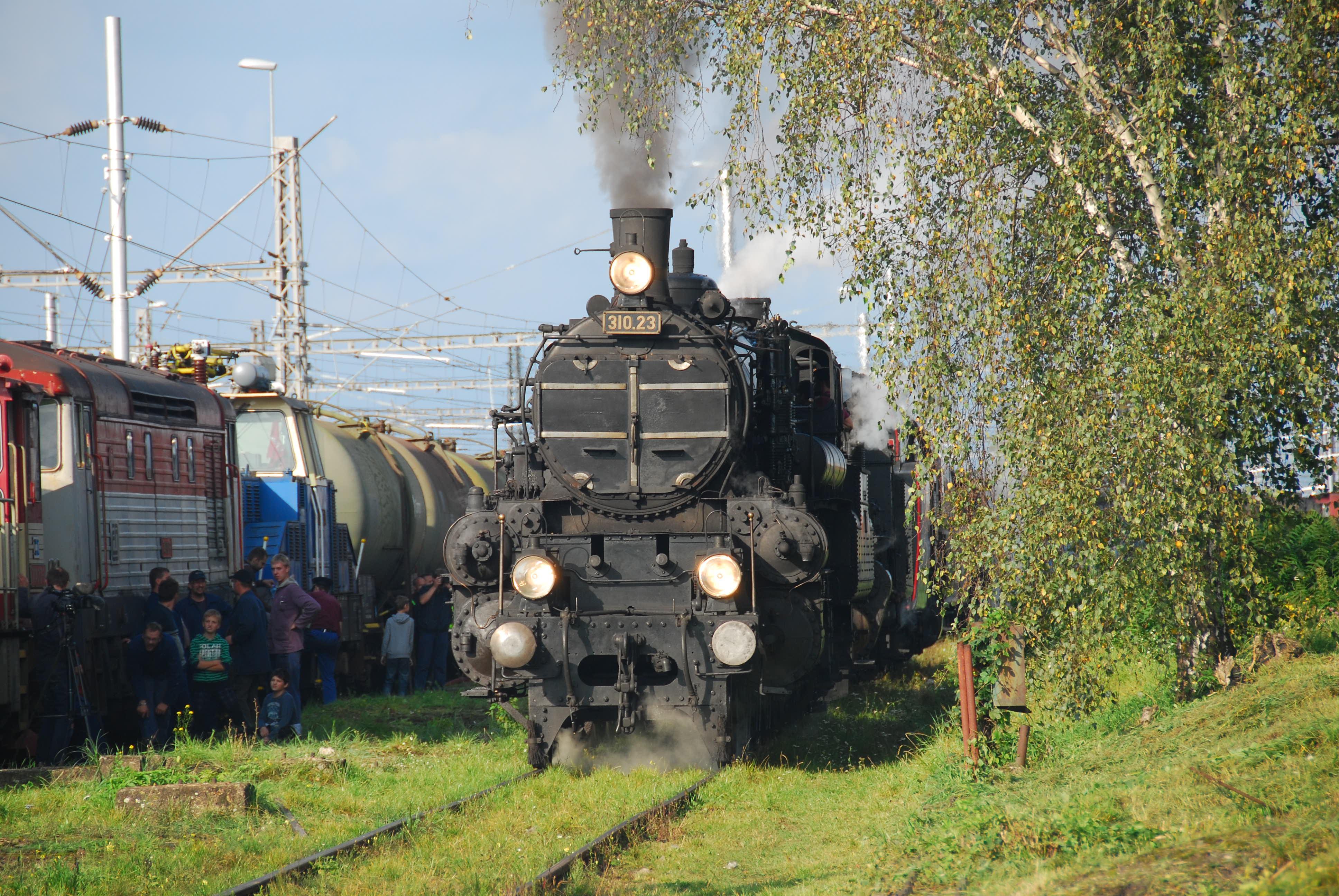 Rakouská - 310.23