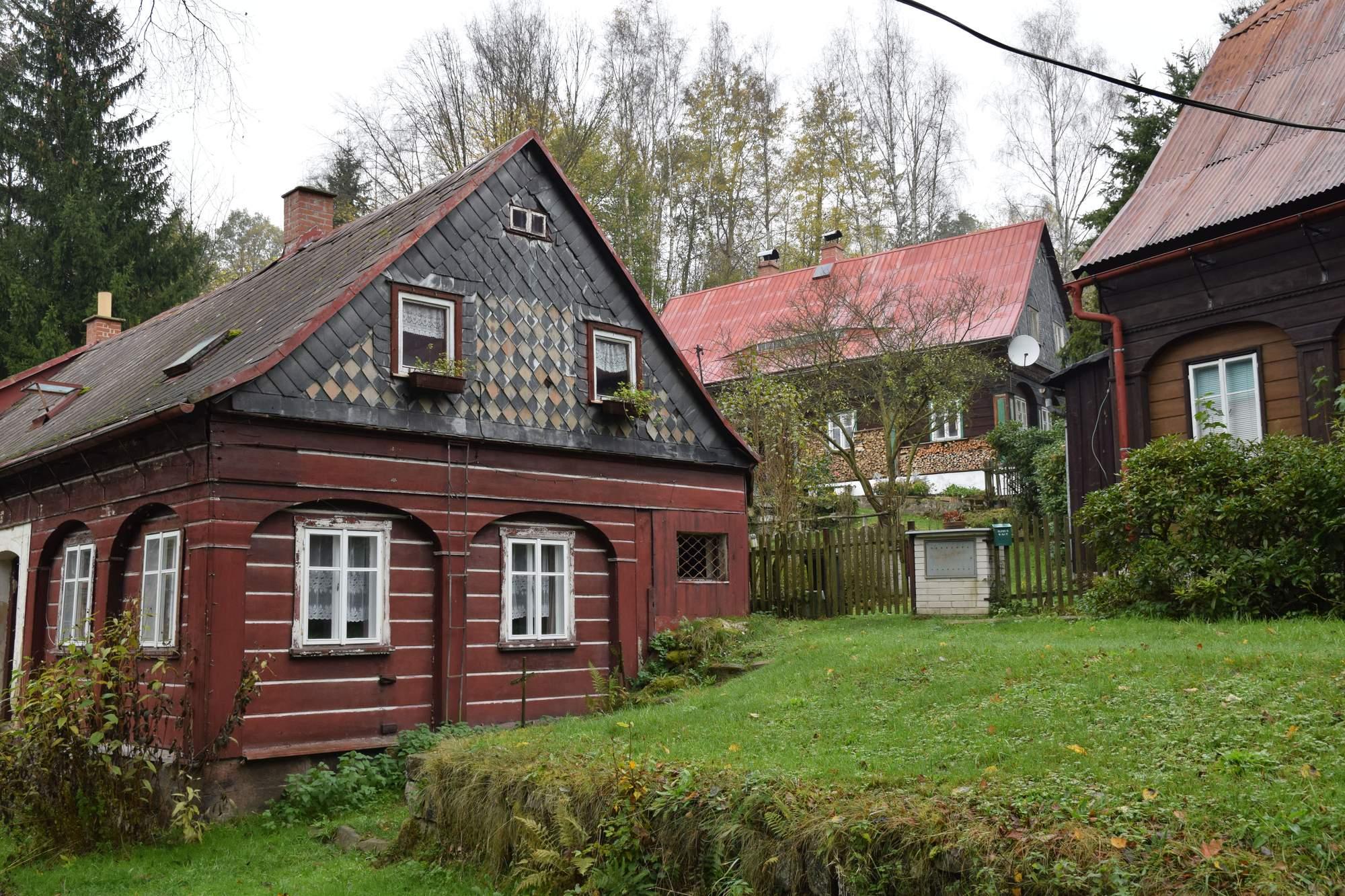 Podsadové domy