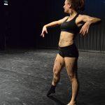 Taneční soutěž Naruby