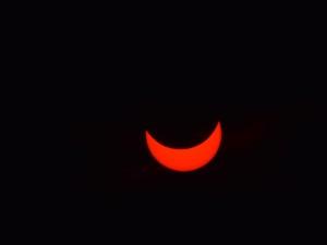 Zatmění Slunce 20.3.2015